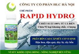 Phân bón cao cấp Rapid Hydro
